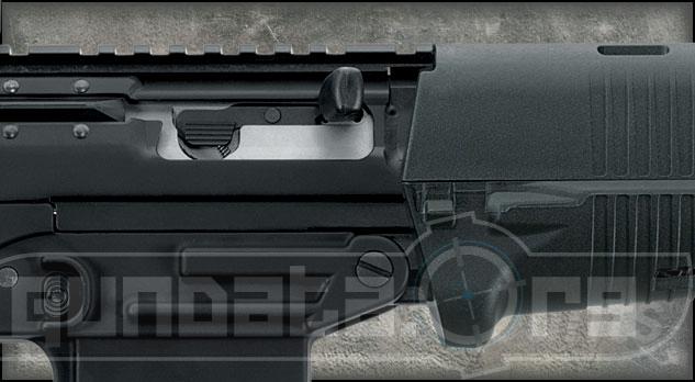 Sig Sauer P556 Pistol Photo 3
