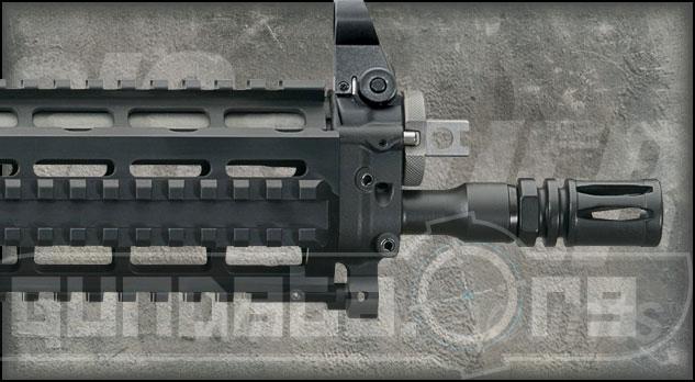 Sig Sauer P556 SWAT Photo 3