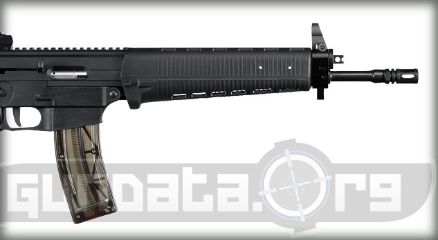 Sig Sauer SIG522 Classic Photo 3