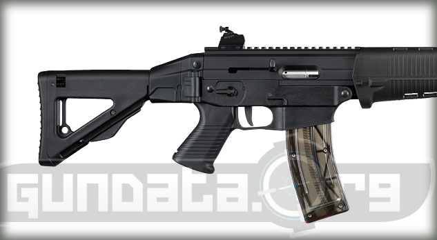 Sig Sauer SIG522 Classic Photo 2