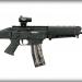 Sig Sauer SIG522 Commando