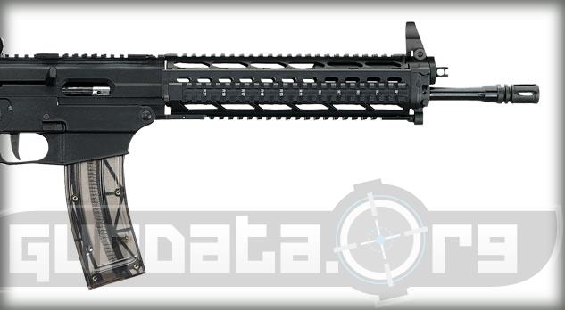 Sig Sauer SIG522 SWAT Photo 3
