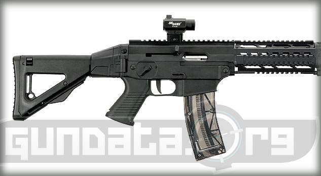 Sig Sauer SIG522 SWAT Commando Photo 2