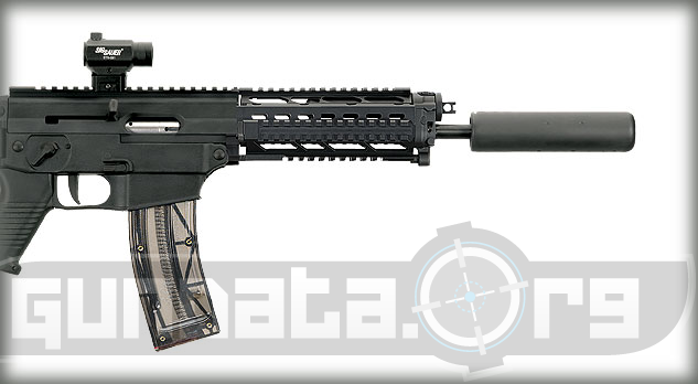 Sig Sauer SIG522 SWAT Commando Photo 3