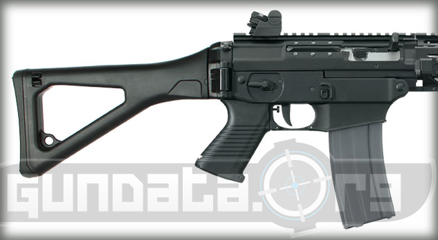 Sig Sauer SIG556 Classic SWAT Photo 3
