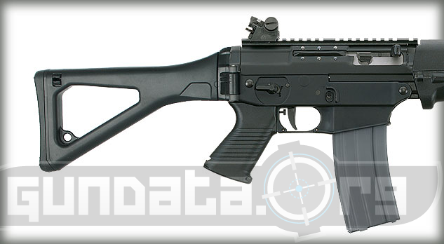 Sig Sauer SIG556 Patrol Rifle Photo 3
