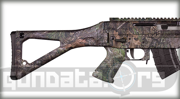 Sig Sauer SIG556R Hunter Photo 2