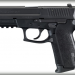 Sig Sauer SP2022 Nitron TB