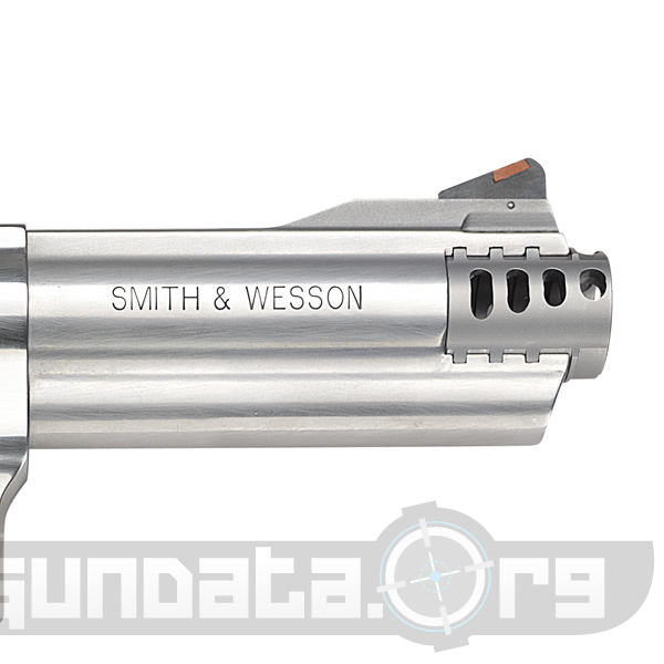 Smith & Wesson 460V Revolver Photo 2
