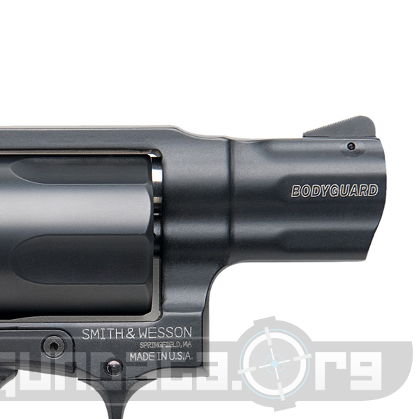 Smith & Wesson Bodyguard 38 Photo 2