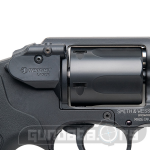 Smith & Wesson Bodyguard 38 Photo 3