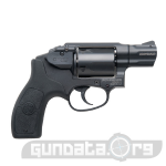 Smith & Wesson Bodyguard 38 Photo 1