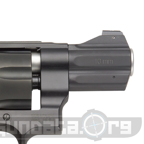 Smith & Wesson Model 310 Night Guard Photo 2