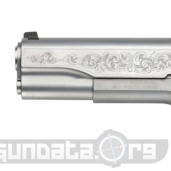 Smith & Wesson SW1911 100th Anniversary Special Photo 3