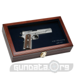 Smith & Wesson SW1911 100th Anniversary Special Photo 2