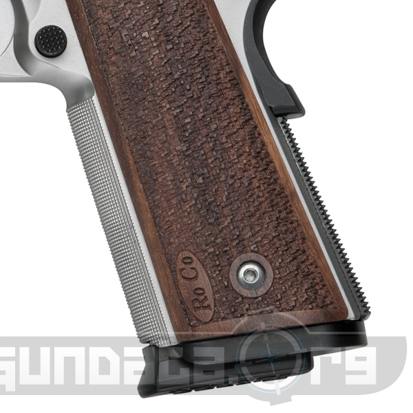 Smith & Wesson SW1911 Pro Series Photo 3