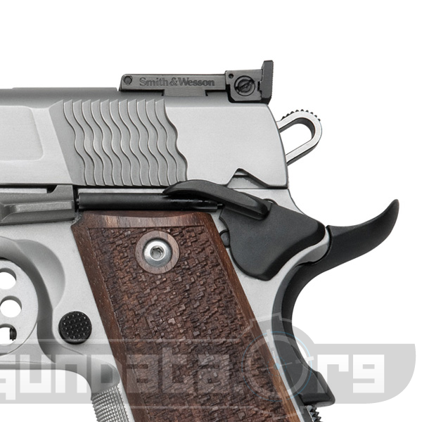 Smith & Wesson SW1911 Pro Series Photo 2