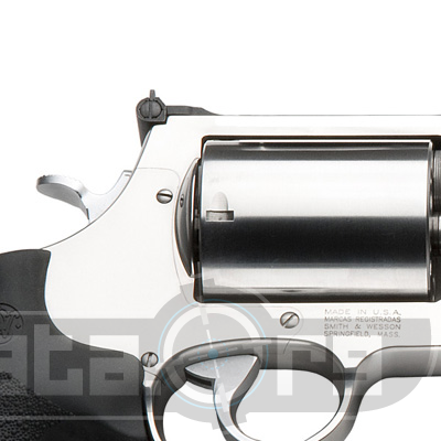 Smith and Wesson 460XVR 14 Photo 3