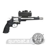 Smith and Wesson 629 .44 Magnum Hunter Photo 1