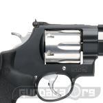 Smith and Wesson 629 .44 Magnum Hunter Photo 3