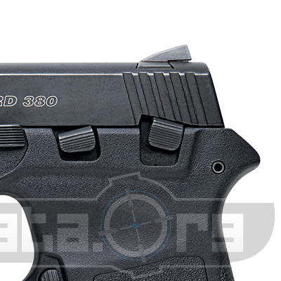 Smith and Wesson Bodyguard 380 Photo 3