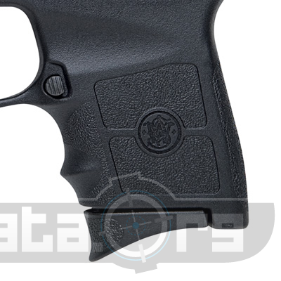 Smith and Wesson Bodyguard 380 Photo 5