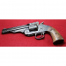 Smith And Wesson Engraved Model 3 Schofield