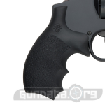 Smith and Wesson Governor Photo 4