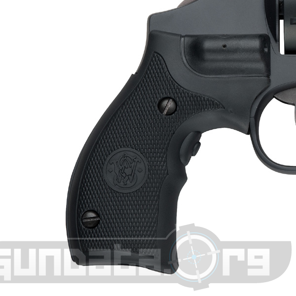 Smith and Wesson Governor w Laser Grips Photo 5