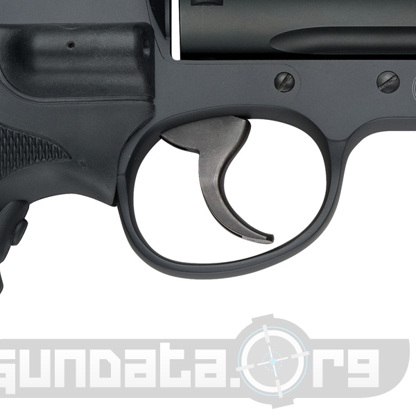 Smith and Wesson Governor w Laser Grips Photo 3