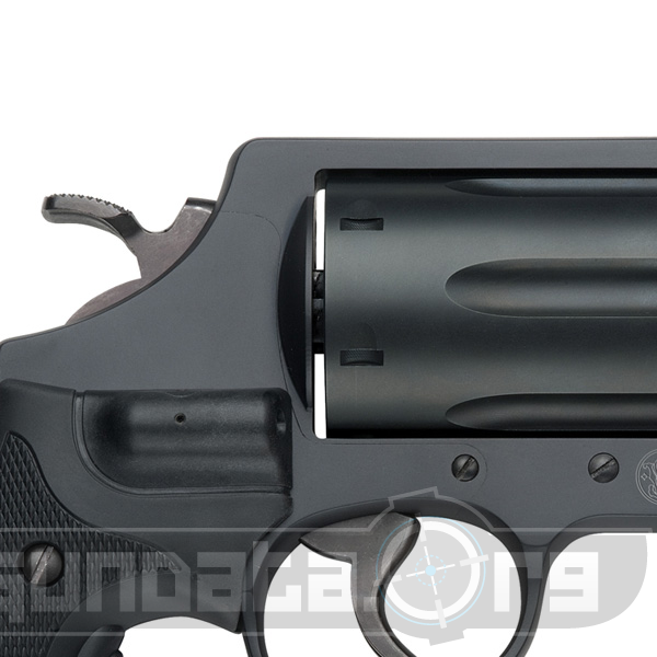 Smith and Wesson Governor w Laser Grips Photo 2