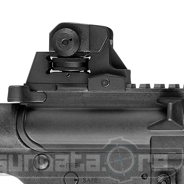 Smith and Wesson M and P15-22 Photo 3