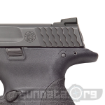Smith and Wesson M and P9L Photo 3