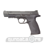 Smith and Wesson M and P9L Photo 1
