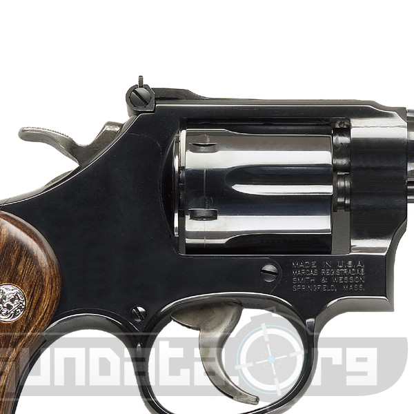 Smith and Wesson Model 14 Photo 3