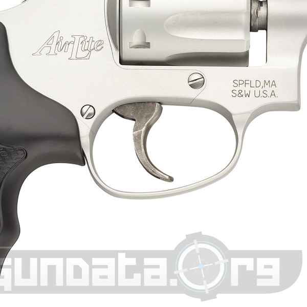 Smith and Wesson Model 317 Photo 4