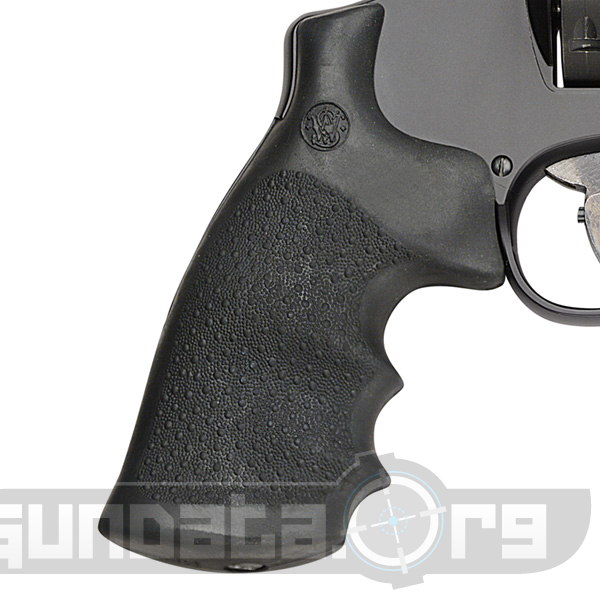 Smith and Wesson Model 327 TRR8 Photo 4