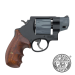 Smith And Wesson Model 327