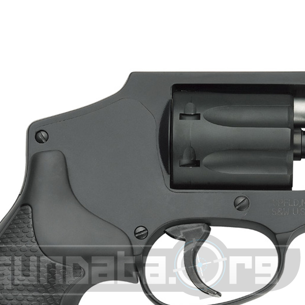 Smith and Wesson Model 351 C Photo 3