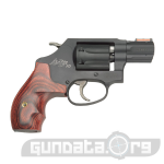 Smith and Wesson Model 351PD Photo 1