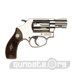 Smith and Wesson Model 36 Photo 1