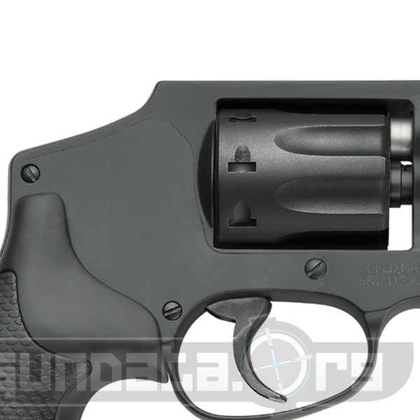 Smith and Wesson Model 43 C Photo 3