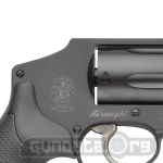 Smith and Wesson Model 442 Photo 3