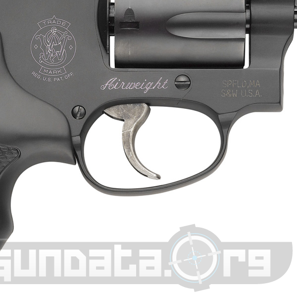 Smith and Wesson Model 442 Photo 4