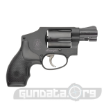 Smith and Wesson Model 442 Photo 1