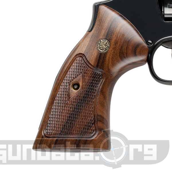 Smith and Wesson Model 48 Photo 5