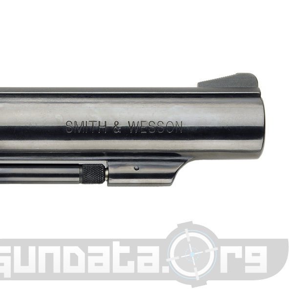 Smith and Wesson Model 58 Photo 2