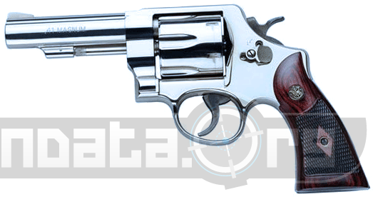 Smith and Wesson Model 58 Photo 5