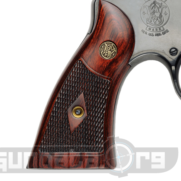 Smith and Wesson Model 58 Photo 4