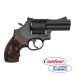 Smith And Wesson Model 586 L-Comp